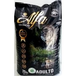 Alfa Safari Adulto 20 Kilos