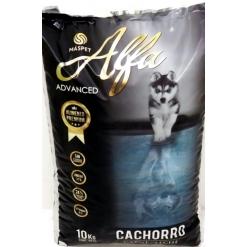 Alfa Cachorro 10 Kilos