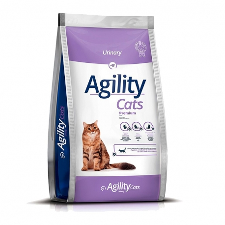 Agility Urinary 1.5 kilos