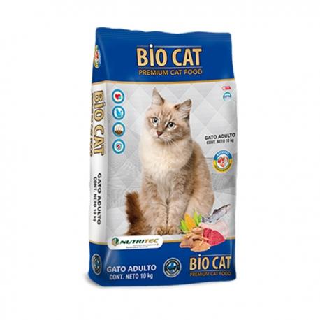 BIO CAT 10 KILOS
