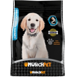 Munchpet Cachorro 8 kilos