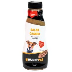 Munchpet Salsa Casera 350 gr