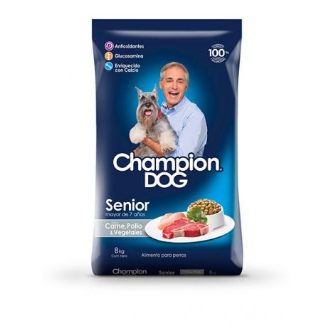 Champion Senior 8kg