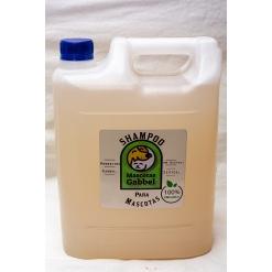Shampoo Organico 5 litros