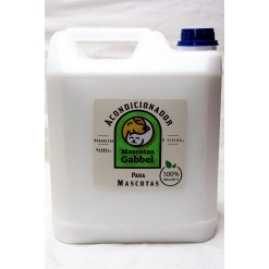 Balsamo Organico Gabbel 5 litros