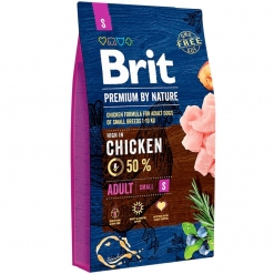 Brit Premium Adult Small 3KG