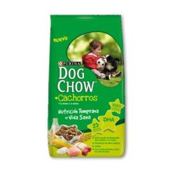 Dog Chow Cachorro 21 Kilos