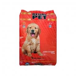 Regal Pet Cachorro 15kg