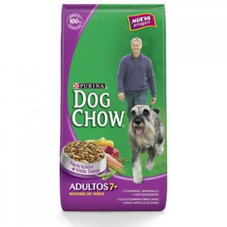 Dog Chow Senior 21 Kilos