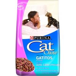 Cat chow Gatito 8 Kilos