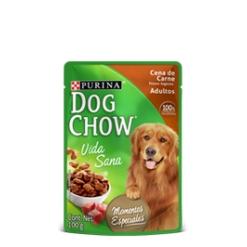 Sachet Dog Chow Adulto