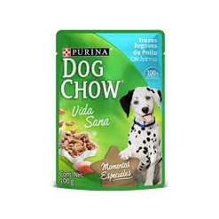 Sachet Dog Chow Cachorro