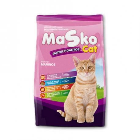 Masko Cat 30 Kilos