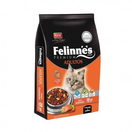 Felinnes Adulto 20k