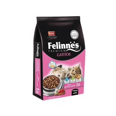 Felinnes Gatito 8k