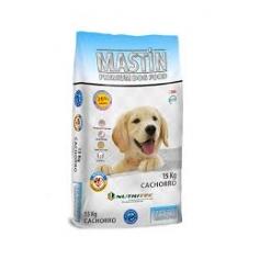Mastin Cachorro 15k