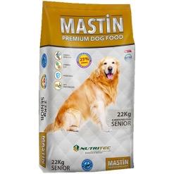 Mastin senior 22k